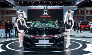 Honda of Japan will close its plant in Swindon, UK in 2021.