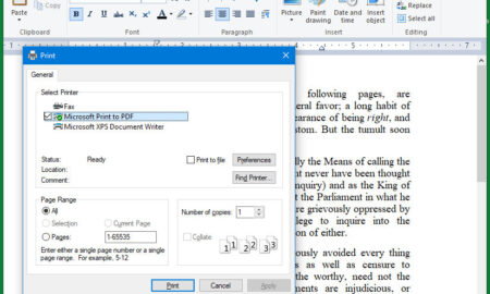 How to convert .rtf format to word format