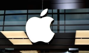 It is reported that Apple issued a bond of US$2.8 billion to build a new energy power station