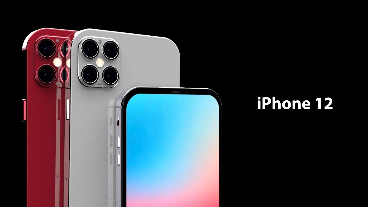 It is said that Apple has skipped the number 13 iPhone 12s will be released this year