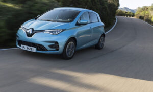 Renault's new car can be called a cost-recovery weapon and the goods are completely perfect