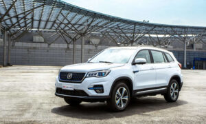 Sales fell across the board, performance fell sharply, Changan Automobile's sales fell to six major countries in 2018