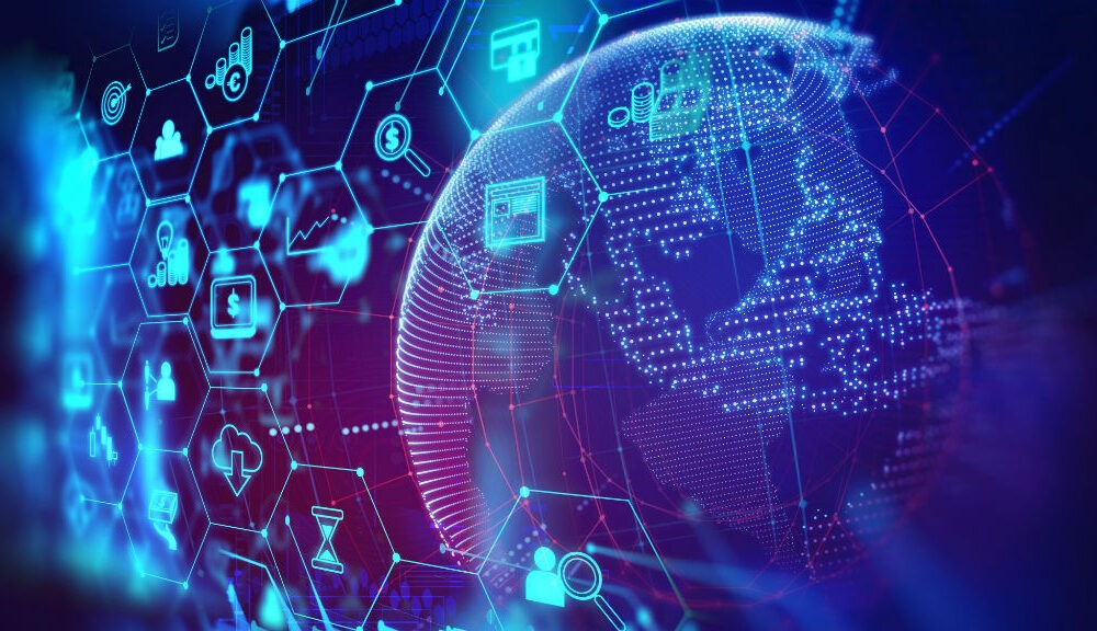 Huawei's IPv6-plus wise cloud network creates a stable base for virtual financial system connectivity